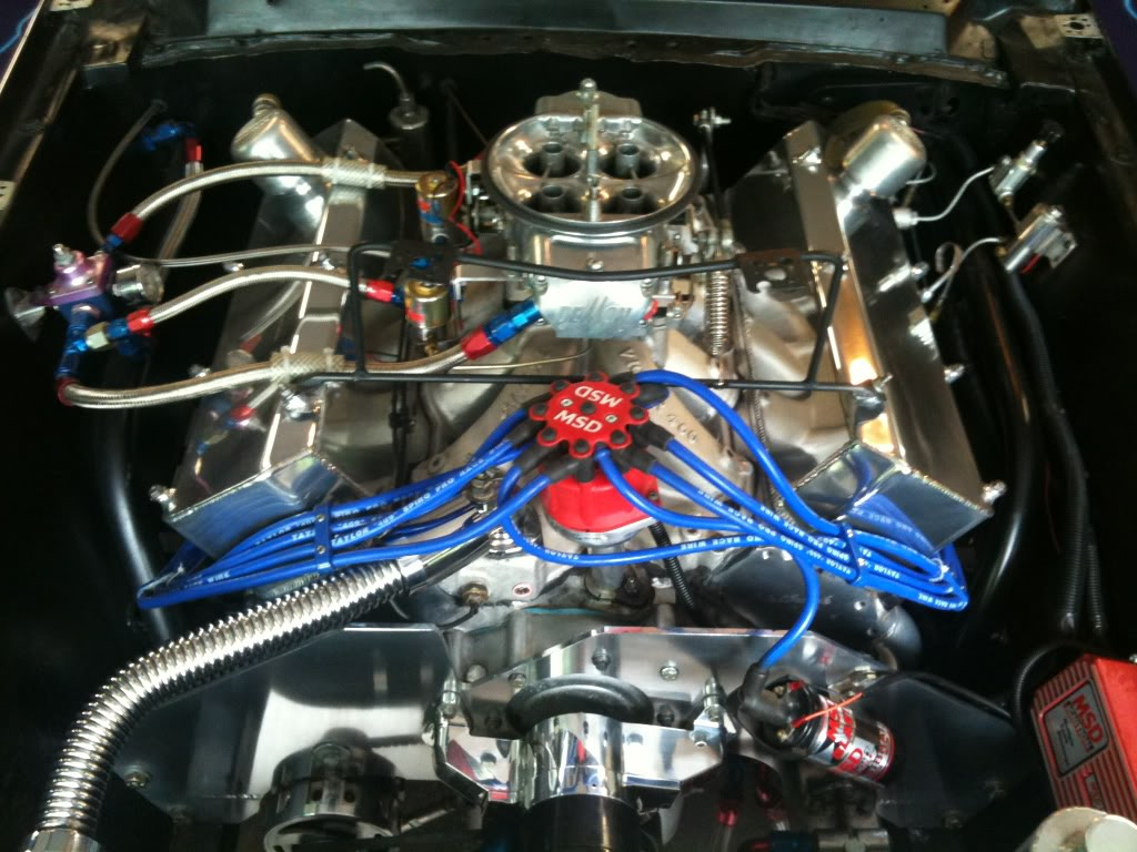 PLEASE POST PICS OF YOUR ENGINES !! - Page 10 F71e5add