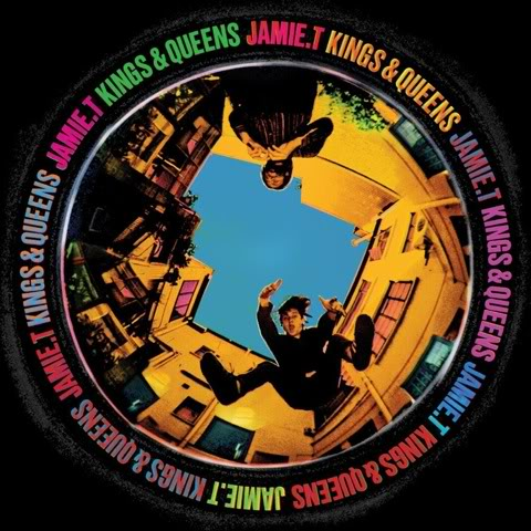 Jamie T - Kings & Queens Jamiet-1