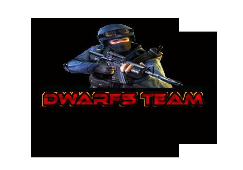 Dwarfs Igraci™ Dwarfslogo