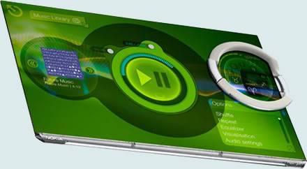 Touch The Future With The New Generation Of Mobiles EXCLUSIVE ! 4