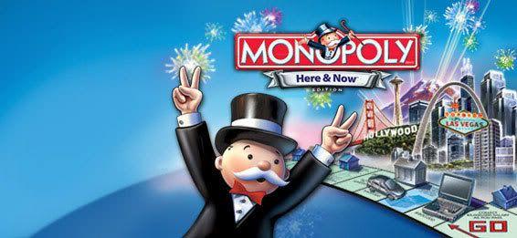 Monopoly..! Monopoly