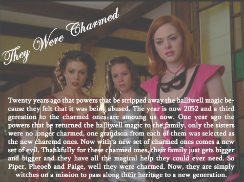 They Were Charmed (3rd Gen RPG) Plot2