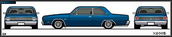 Dodge Dodgedart