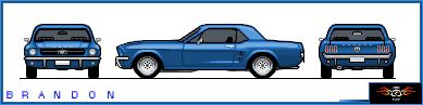 Uusi autosi vaja!! - Page 2 Mustangold3