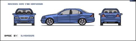 Mercedes-Benz Mercedes1