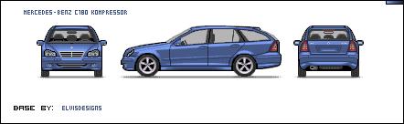Mercedes-Benz Mercedes2