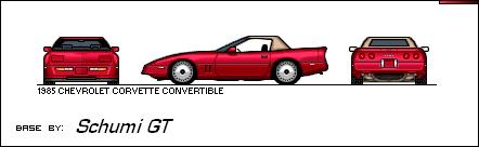 Chevrolet Chevroletcorvette_1