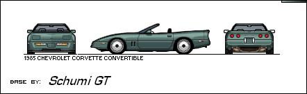 Chevrolet Chevroletcorvette_2