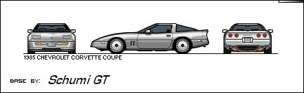Chevrolet Chevroletcorvette_3