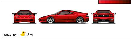 Ferrari Ferrari360modena_1
