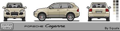 Uusi autosi vaja!! - Page 3 Porschecayenne3