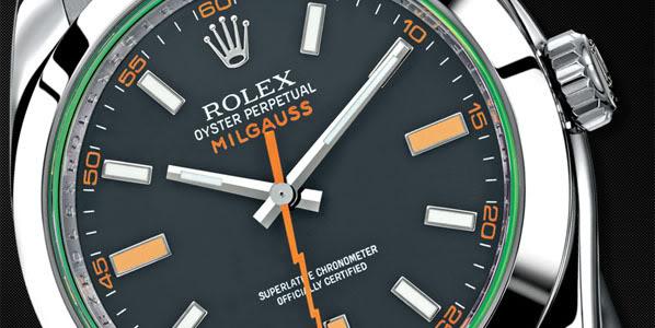 Milgauss - milgauss , suite, mais ...pas fin : Rolex-milgauss-watch-1