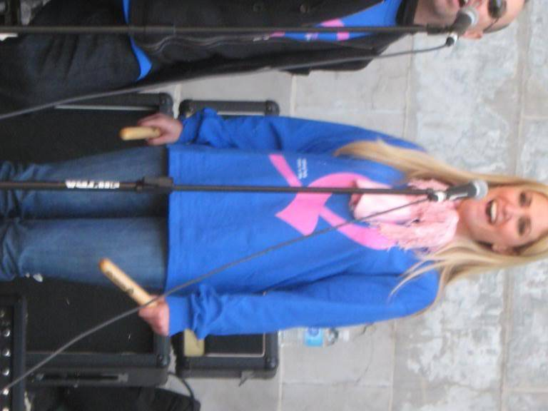 Kelly to perform in NYC's Breast Cancer Walk · Oct 19, 2008 CopyofIMG_0014