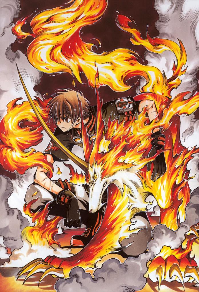 Bình chọn cho TOP10 nhân vật manga đẹp trai nhất 062