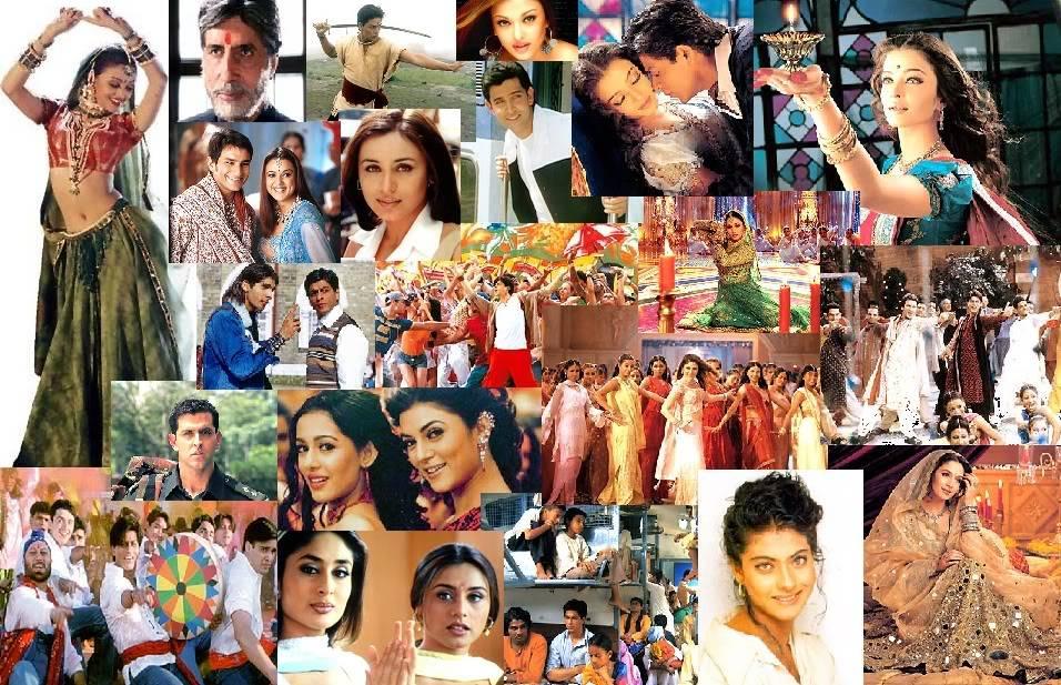 ---- Bollywood ---- Bollywood