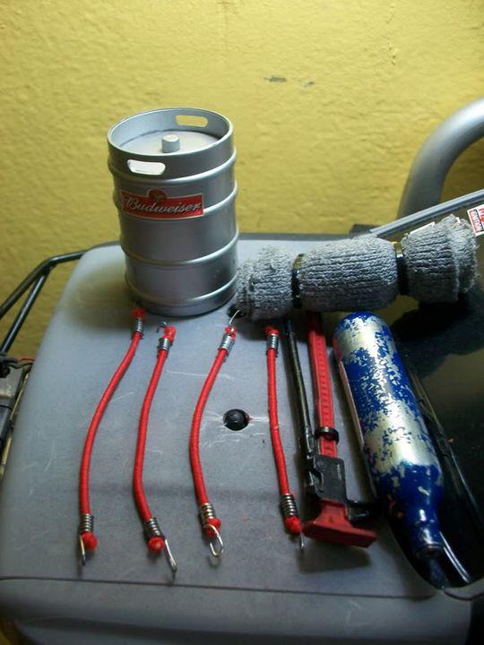 My Amigo Scaler Rebuild / Adventures 100_2361
