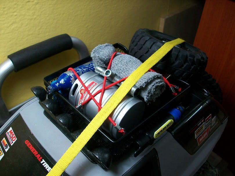 My Amigo Scaler Rebuild / Adventures 100_2363