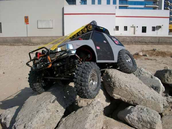My Amigo Scaler Rebuild / Adventures 100_2500