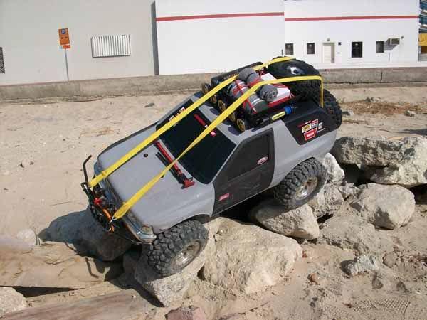 My Amigo Scaler Rebuild / Adventures 100_2502
