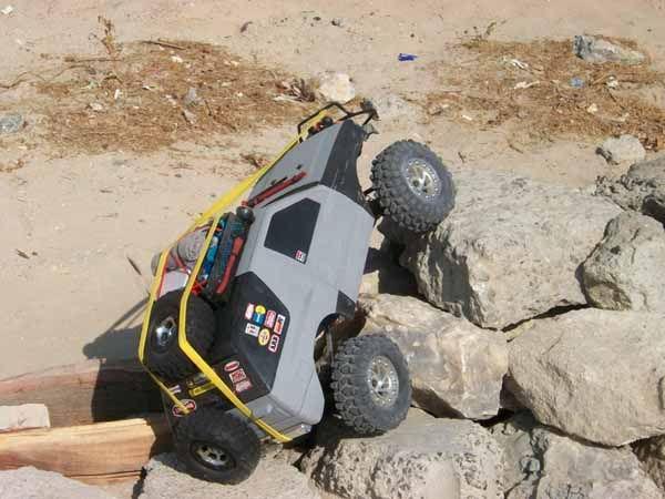 My Amigo Scaler Rebuild / Adventures 100_2504