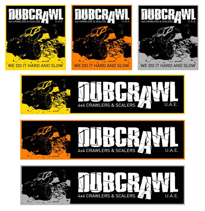 DUBCRAWL to be or not to be? - Page 3 OptionsB