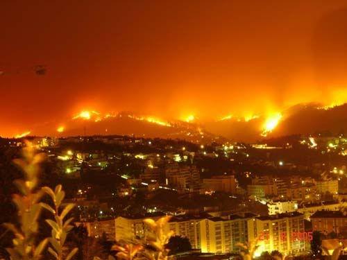 [FOTOS] O Inferno Vermelho em Coimbra... Coimbra1