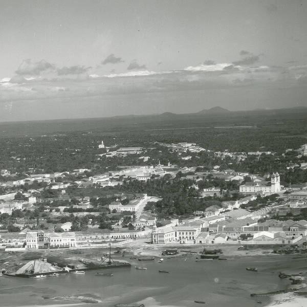 Amelia Earhart em Fortaleza... Dec-4
