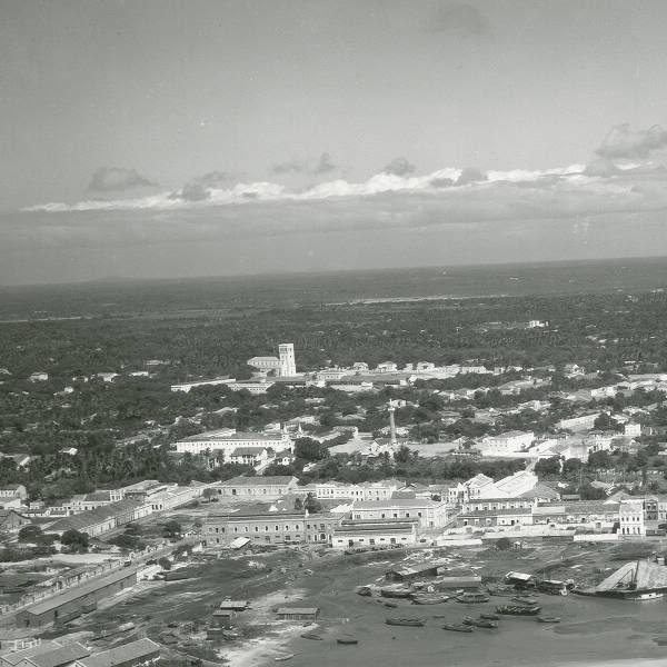 Amelia Earhart em Fortaleza... Dec