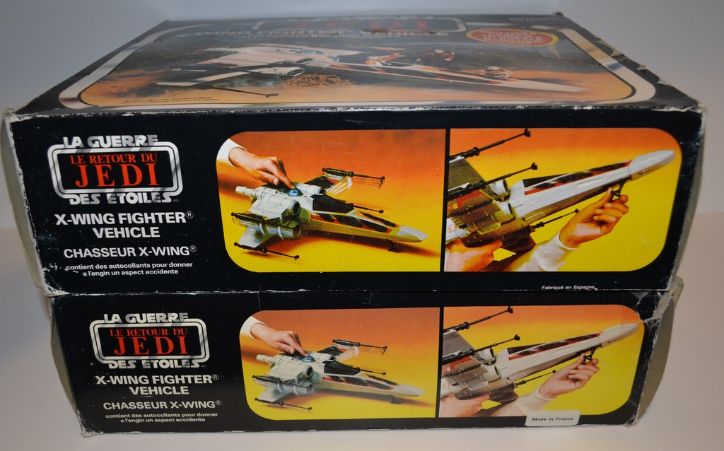 THE X-WING FIGHTER VARIATIONS THREAD  DSC_0862
