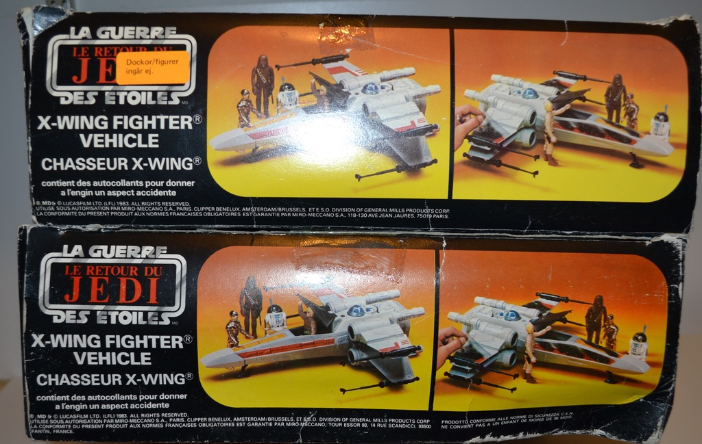 THE X-WING FIGHTER VARIATIONS THREAD  DSC_0867