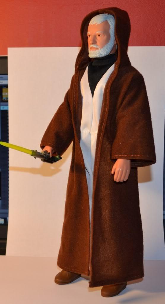 The TIG FOTW Thread: Ben (Obi-Wan) Kenobi Benkenobi12