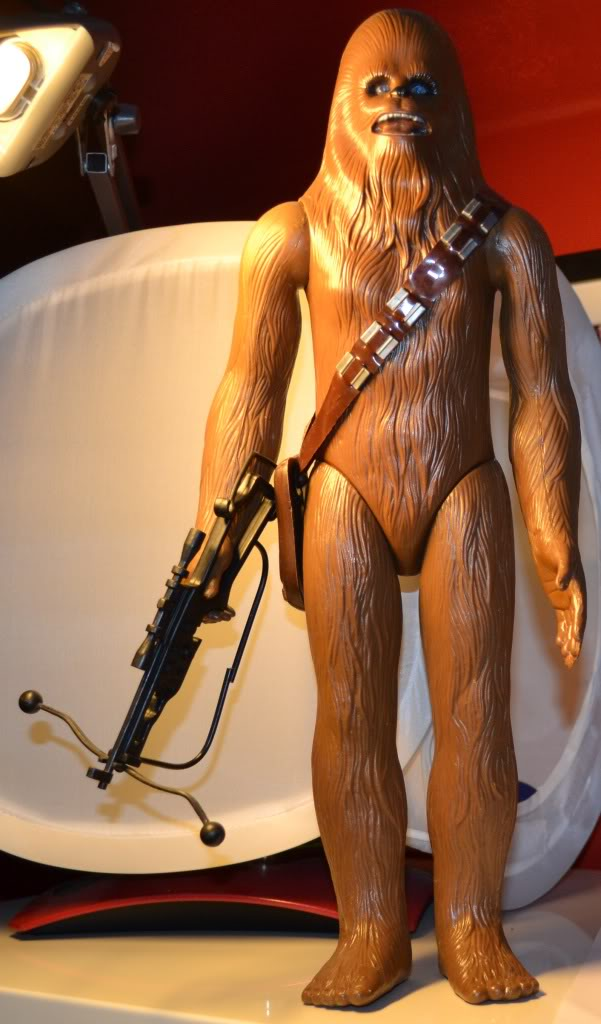 The TIG FOTW Thread: Chewbacca Chewbacca-12-inch