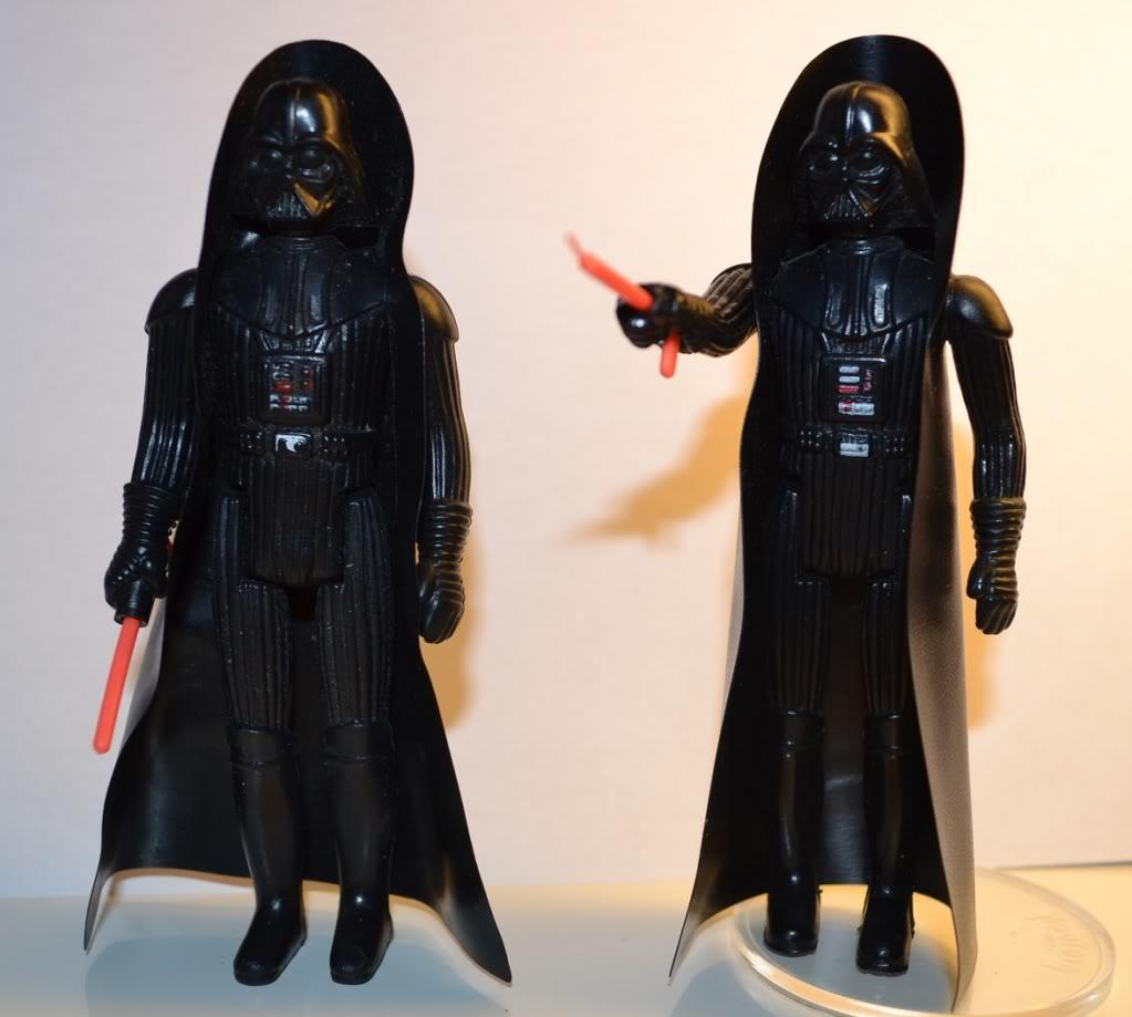 The TIG FOTW Thread: Darth Vader Dvloose