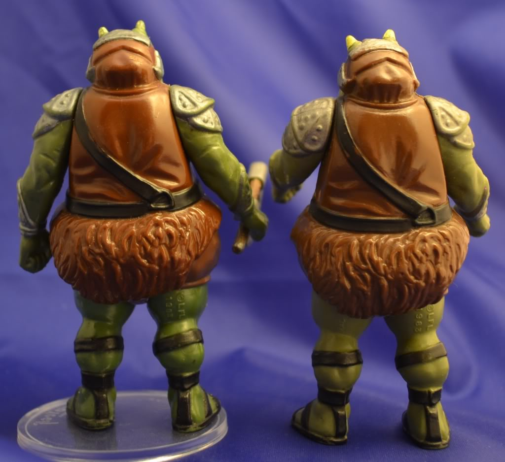 The TIG FOTW Thread: Gamorrean Guard Gamoguard-back