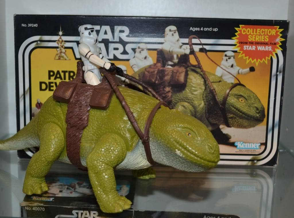 Yeah-sus collection UPDATED PICTURES NOVEMBER 2014 Patroldewback