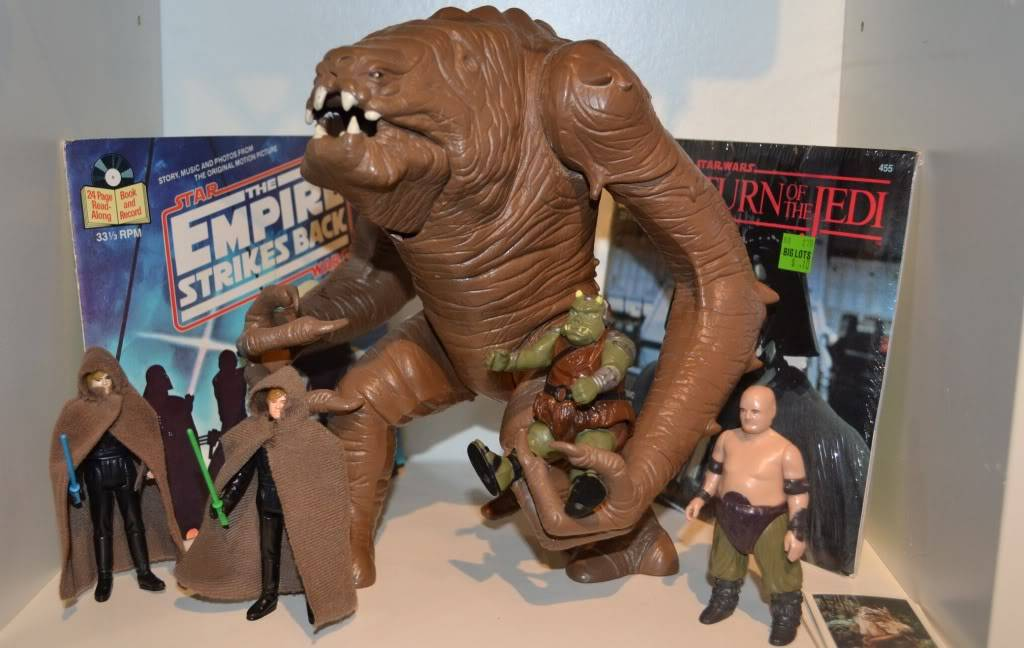 Yeah-sus collection UPDATED PICTURES NOVEMBER 2014 Rancor