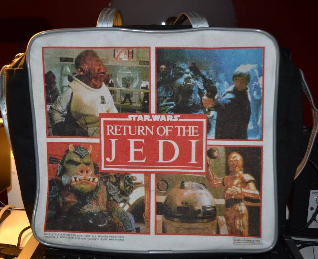 *** Your SW Oddball Pictures Here *** - Page 2 Rotjbag1