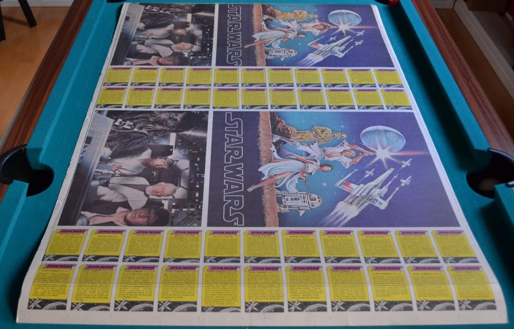 Yeah-sus collection UPDATED PICTURES NOVEMBER 2014 Topps3