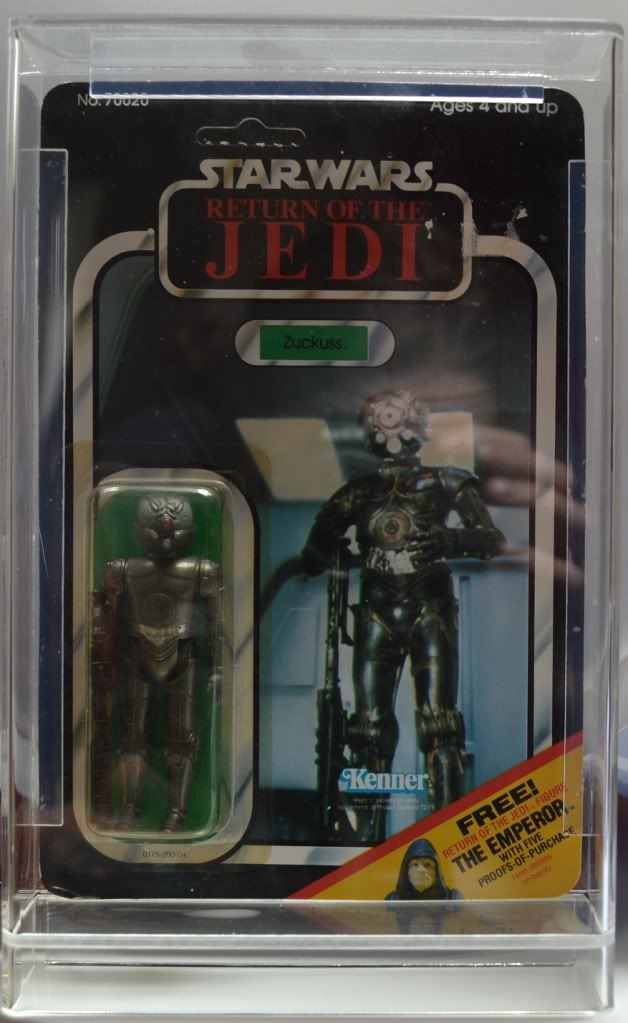 Yeah-sus collection UPDATED PICTURES NOVEMBER 2014 Zuckuss-front