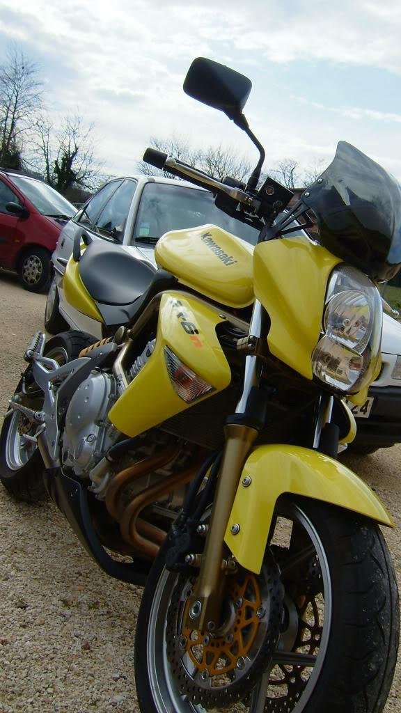 le topic des motos que vous avez possédées - Page 2 DSCF0145