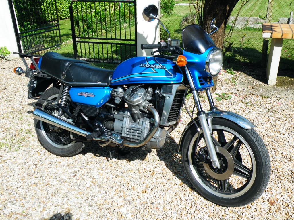le topic des motos que vous avez possédées - Page 2 DSCF1341