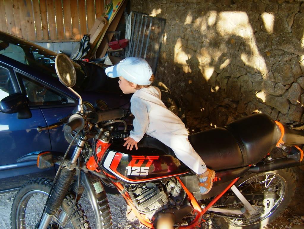 le topic des motos que vous avez possédées - Page 2 DSCF1502
