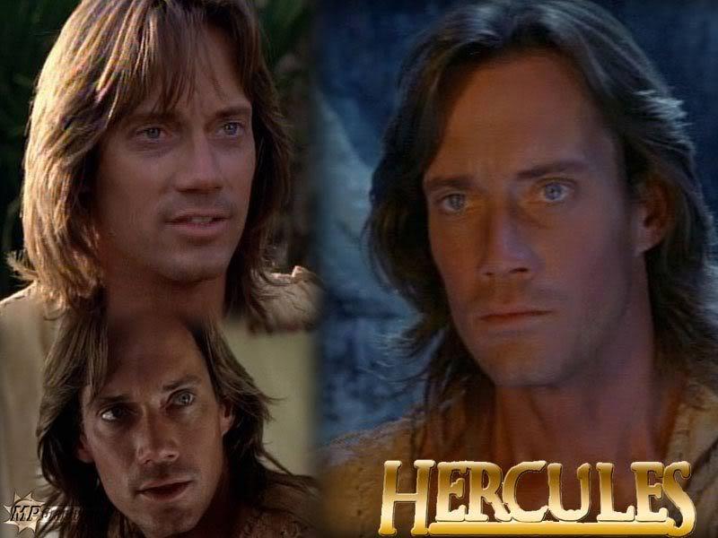 مسلسل هركليز كامل للتحميل فقط على ماى دريمز Hercules