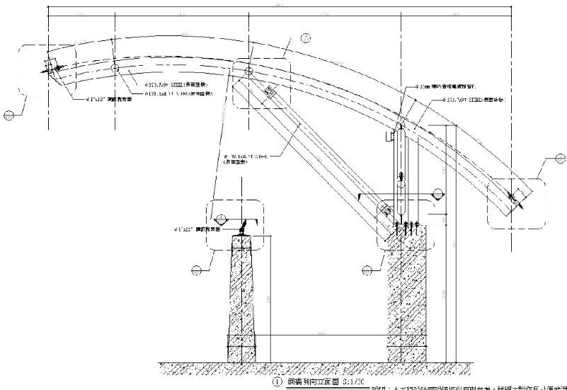 [展示] 司令台膜結構雨庇  or  否定CAD......有這必要嗎? - 頁 2 F23_20080328044155373-1