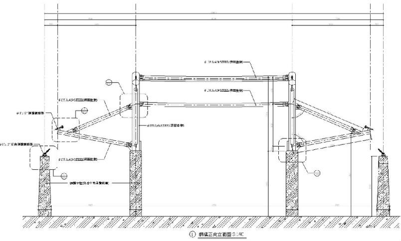 [展示] 司令台膜結構雨庇  or  否定CAD......有這必要嗎? - 頁 2 F23_20080604104455171