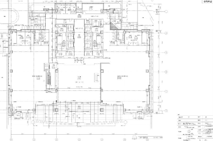 [分享]建築圖~說到做到 O-A2-17