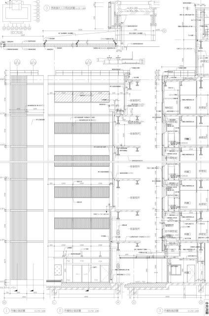 [分享]建築圖~說到做到 O-A4-15