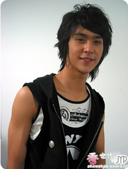 Cube Entertainment's New Boy Group B2ST Dongwoon3