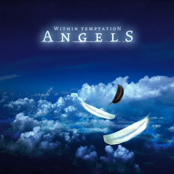 Covers από CDs Within_temptation_-_angels