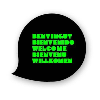 Hola a tod@s Benvingut